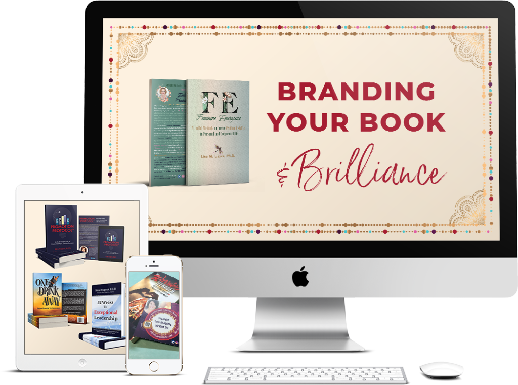 Branding Your Book And Brilliance Program with Gagan